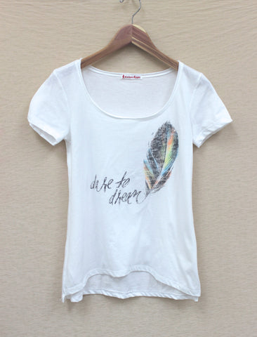 Dare To Dream Tee