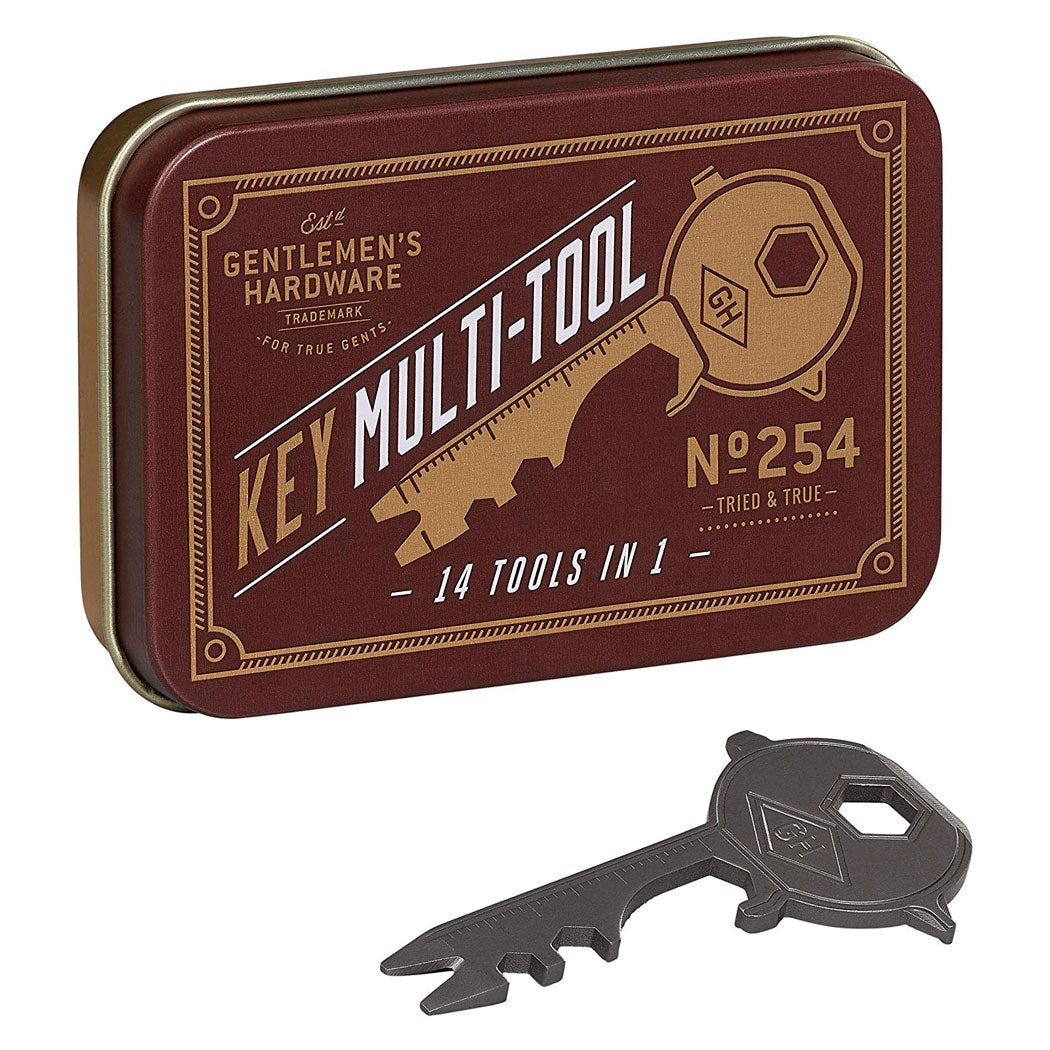 KEY MULTI-TOOL, No 254