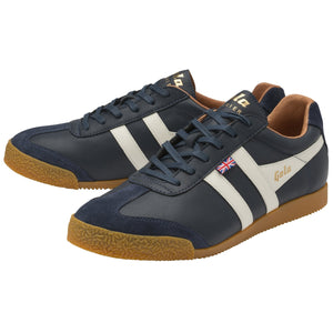 Gola Made in England - 1905 Men's Harrier Elite Trainers