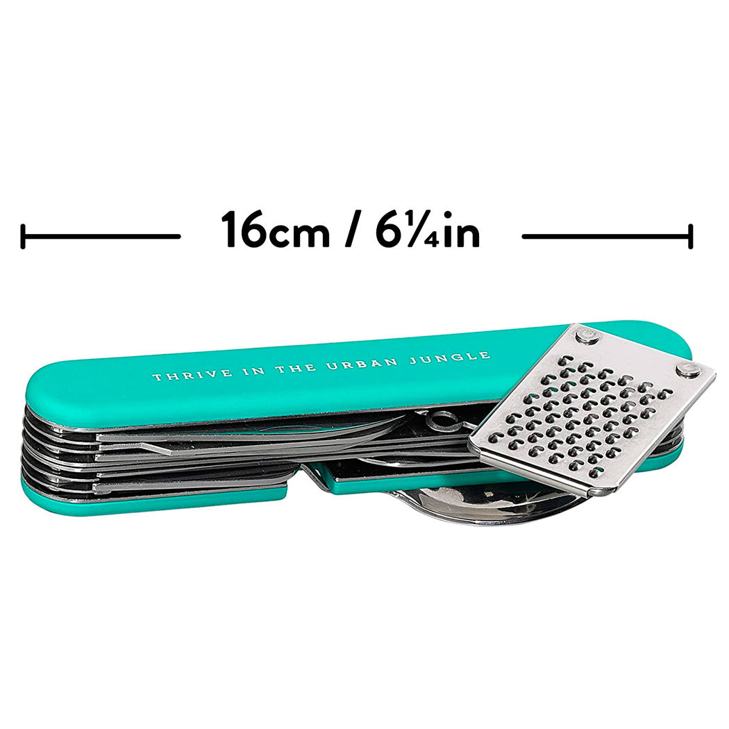 KITCHEN MULTITOOL, 12 in 1