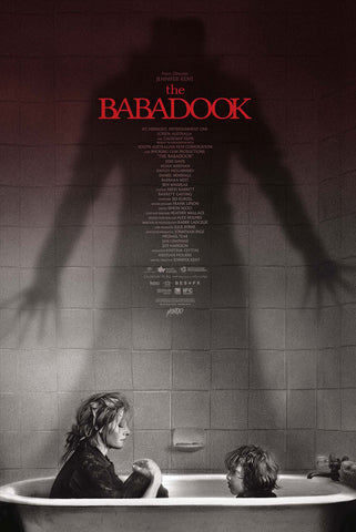 The Babadook (Variant)