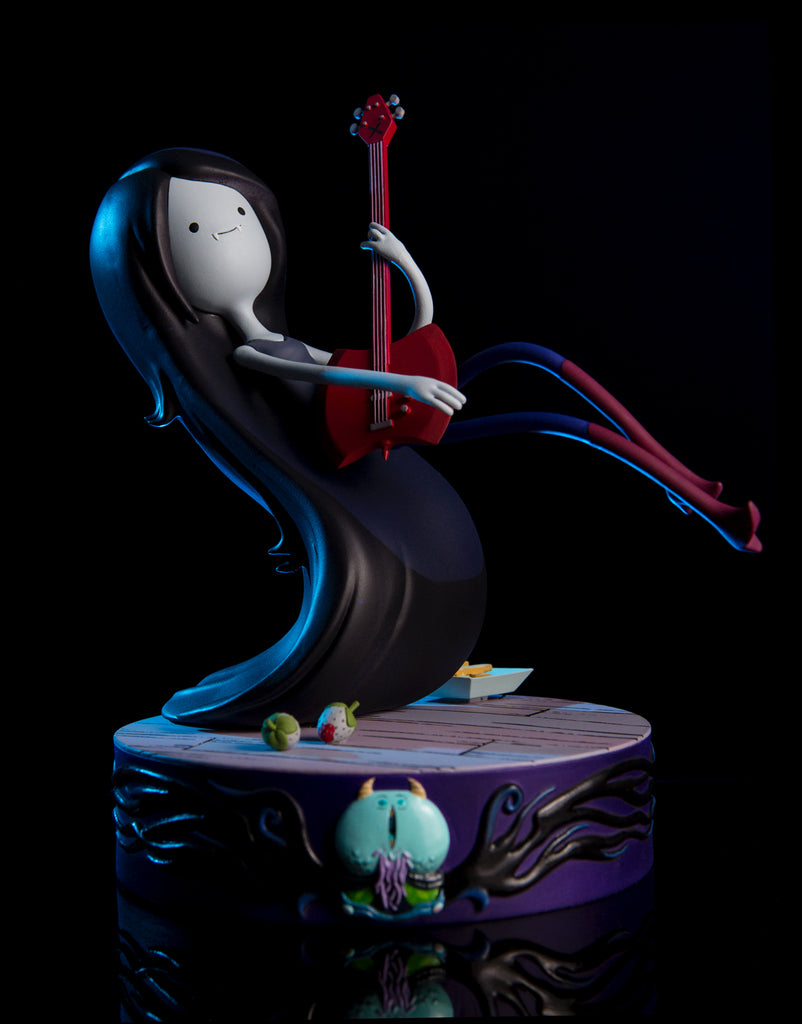 Marceline The Vampire Queen Statue Is Now Available For