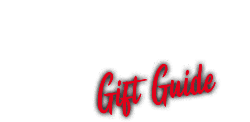Mondo Holiday Gift Guide