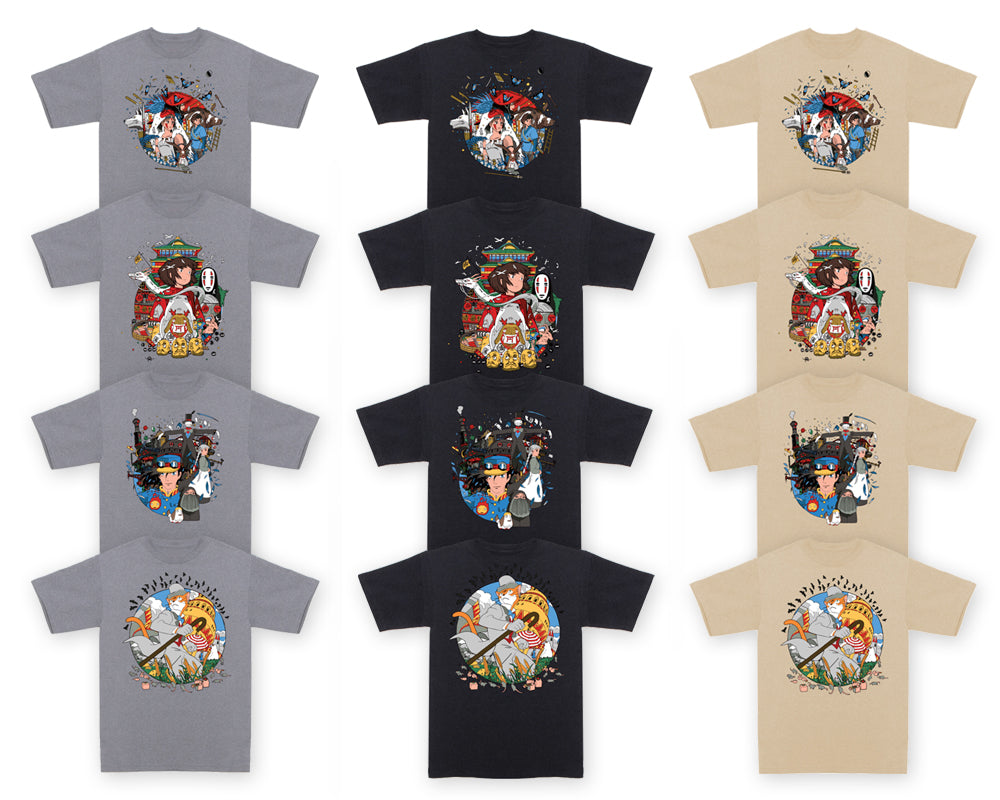 Ghibli-shirts-blog