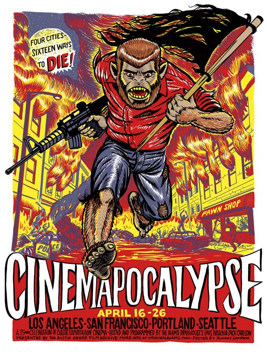 cinemapocalypse