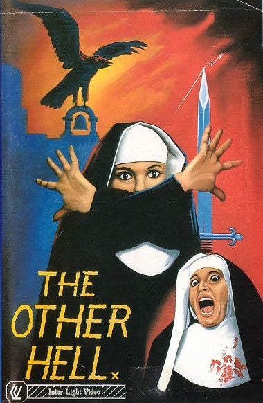 The Other Hell - Front Art