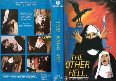 The Other Hell - Full Artwork