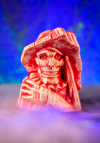 The Phantom of the Opera Tiki Mug
