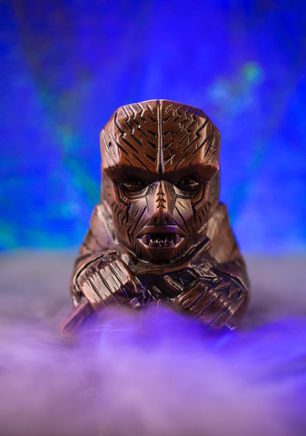 The Wolfman Tiki Mug