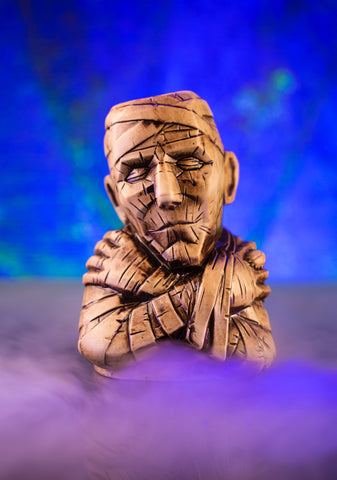 The Mummy Tiki Mug