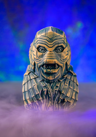 Creature from the Black Lagoon Tiki Mug