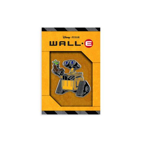Wall-E Enamel Pin