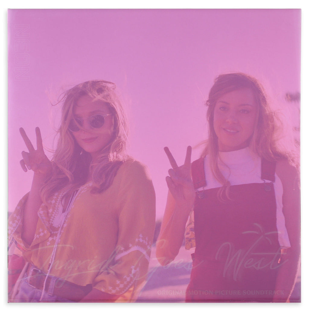 Ingrid Goes West - Original Motion Picture Soundtrack LP