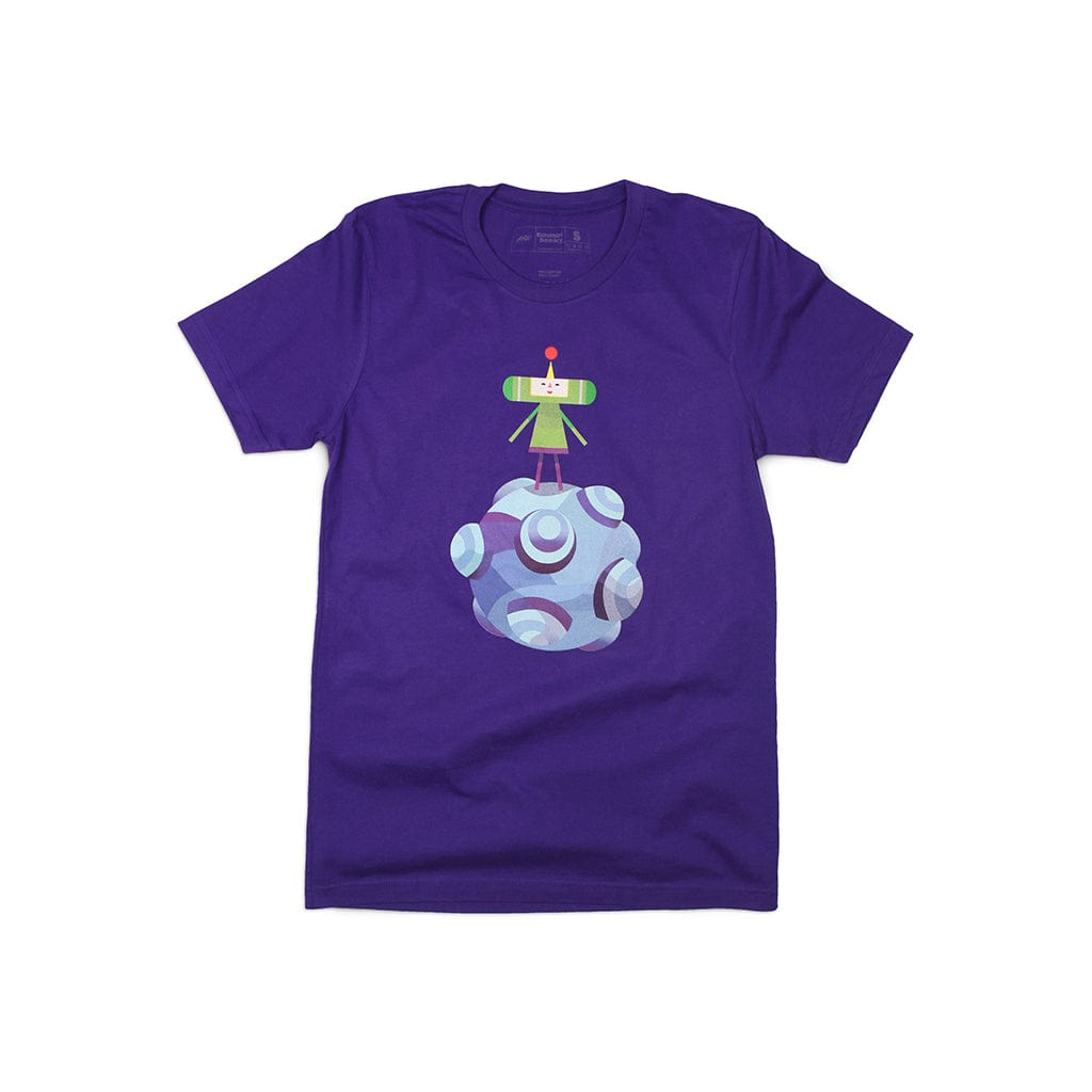 "Katamari Damacy ""The Prince"" T-Shirt"