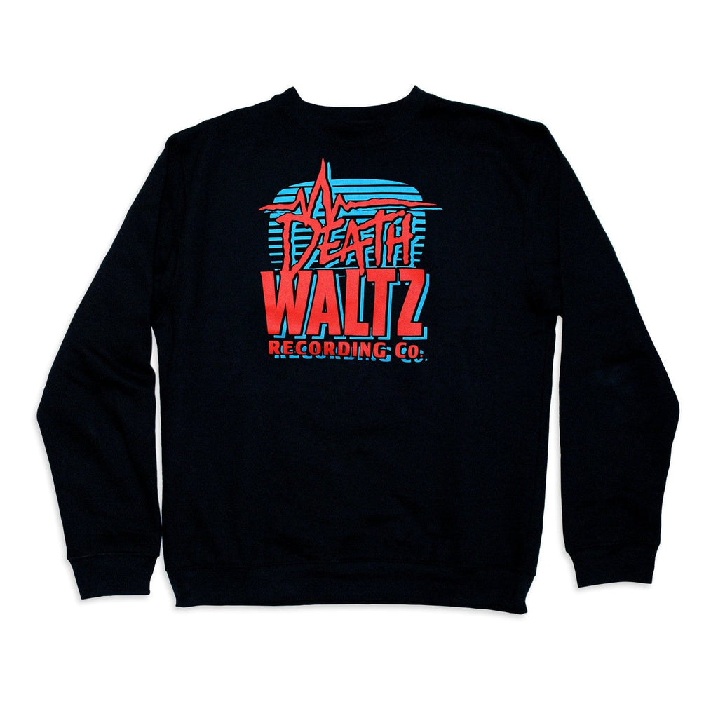 Death Waltz Crew Neck Sweatshirt