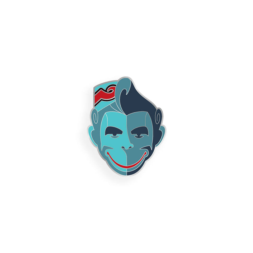 Winged Monkey™ Enamel Pin (Pre-Order)