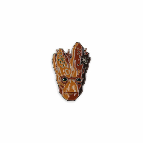 Adult Groot Pin