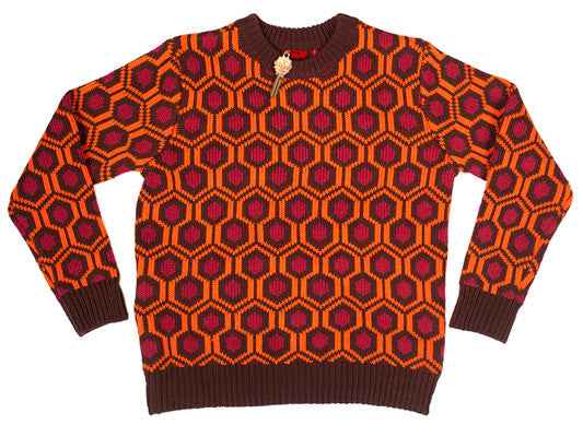 Mondo 237: Knit Sweater