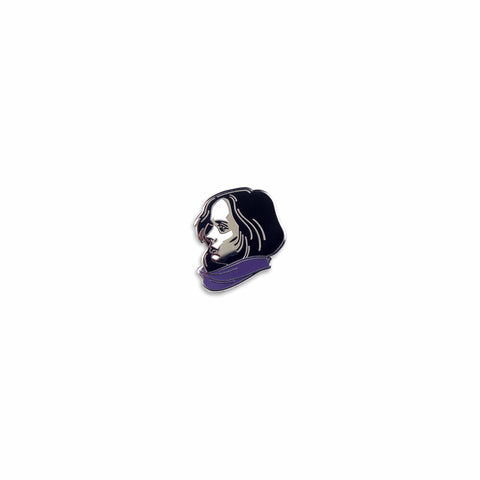 Jessica Jones Enamel Pin
