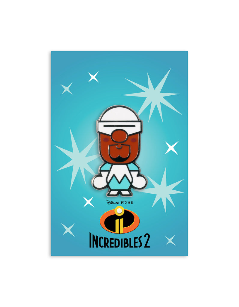 Frozone Enamel Pin