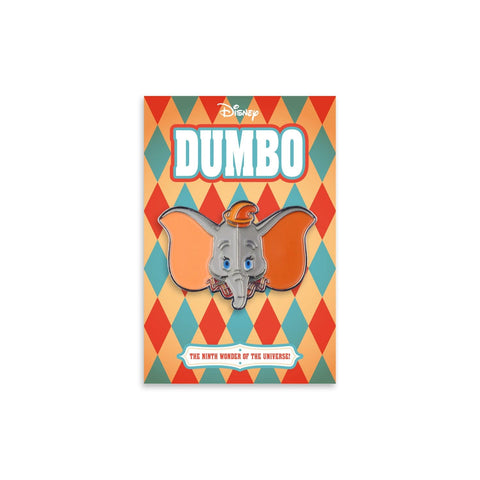 Dumbo Enamel Pin