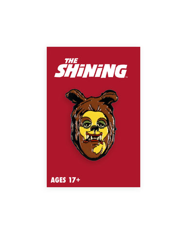 The Shining Enamel Pin