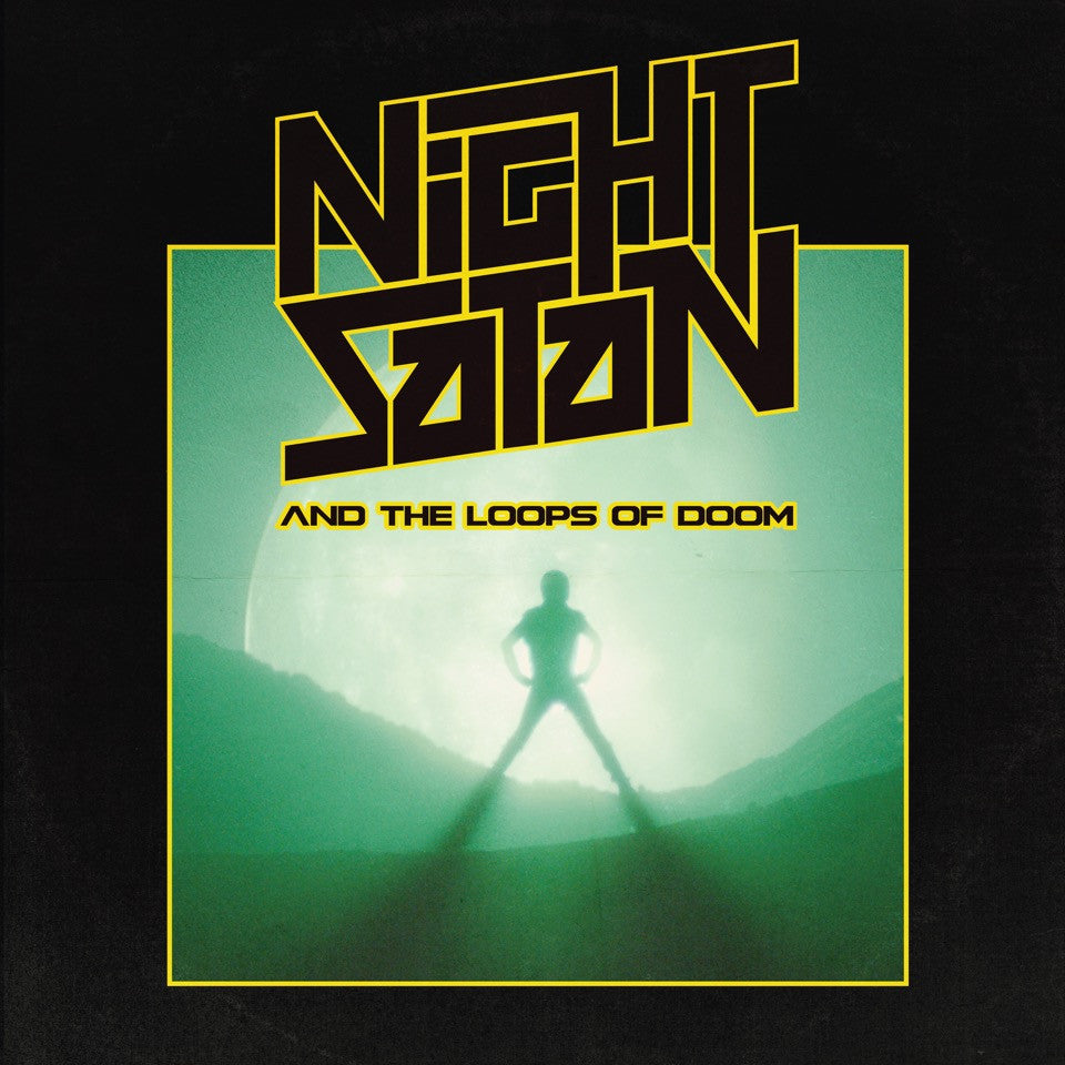Nightsatan and the Loops of Doom LP
