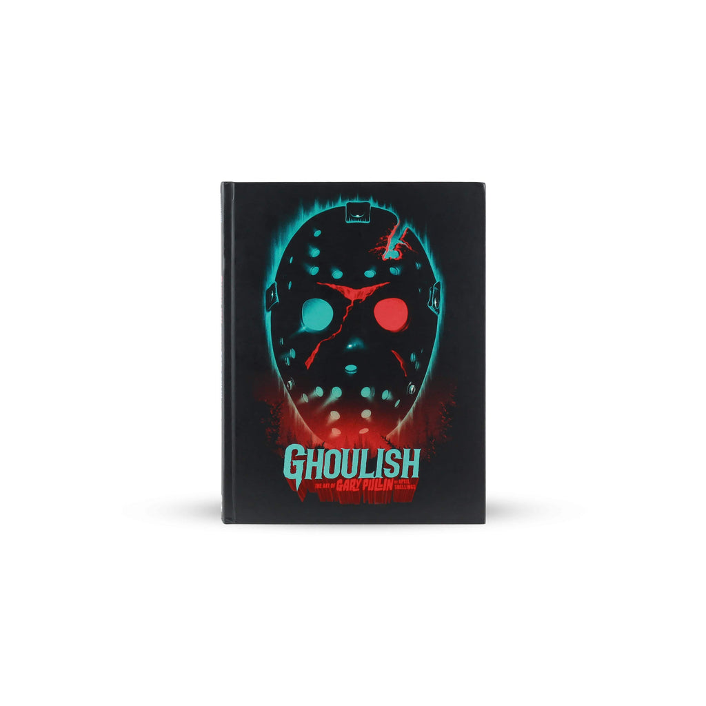 Ghoulish: The Art of Gary Pullin (Mondo Exclusive)