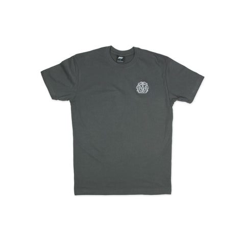 Mondo Logo Embroidered T-Shirt