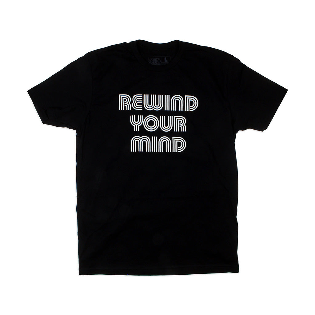Rewind Your Mind T-Shirt