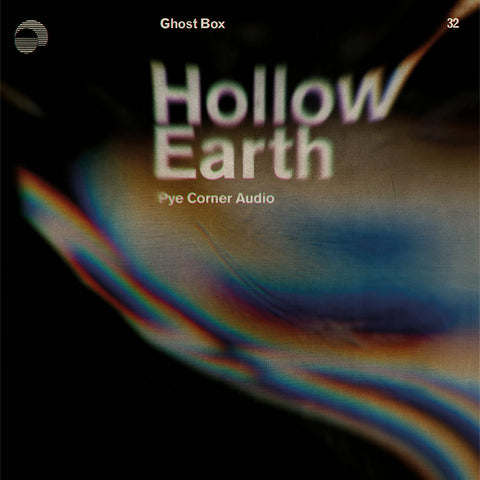 Pye Corner Audio - Hollow Earth LP