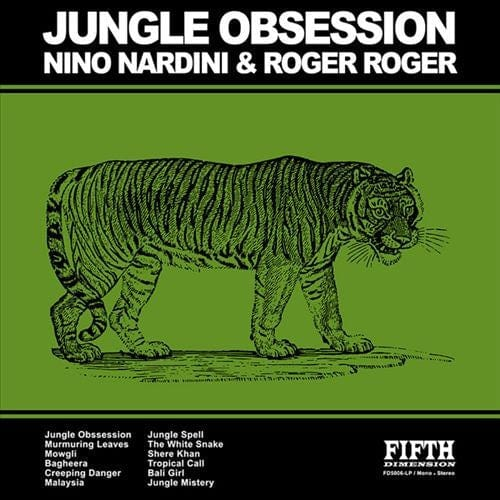 Jungle Obsession