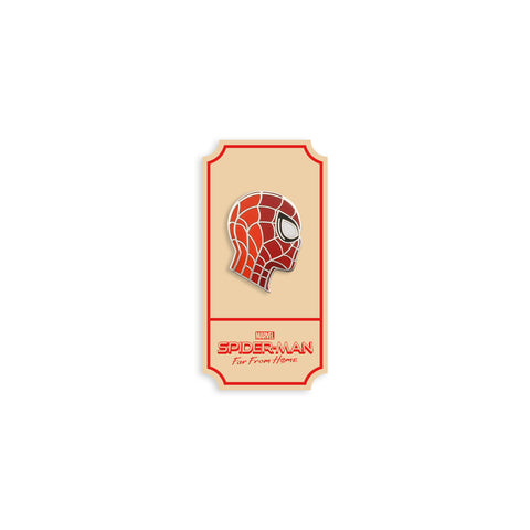 Spider-Man (Upgrade Suit) Enamel Pin