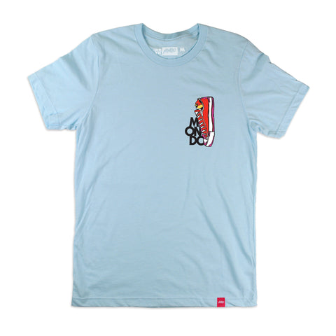 A Little Birdhouse in Your Sole T-Shirt (Pre-Order)