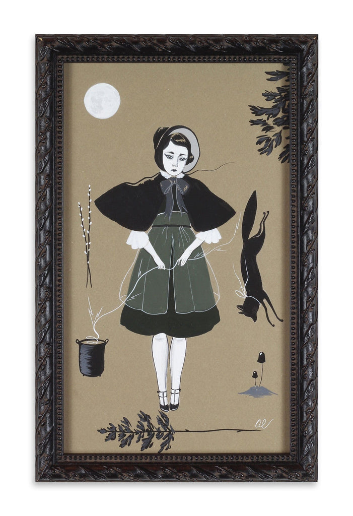 Amy Earles - ESP