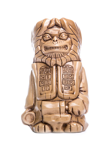 Lawgiver Tiki Mug (Regular)