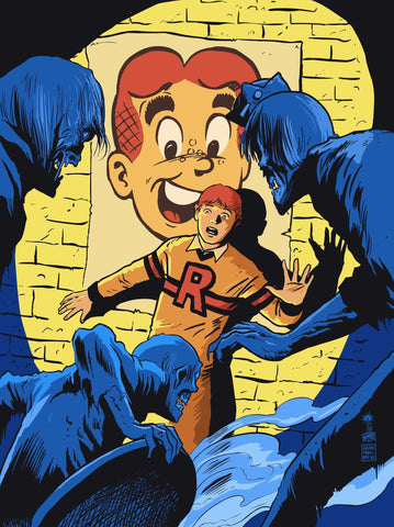 Archie (Baltimore Con Art)