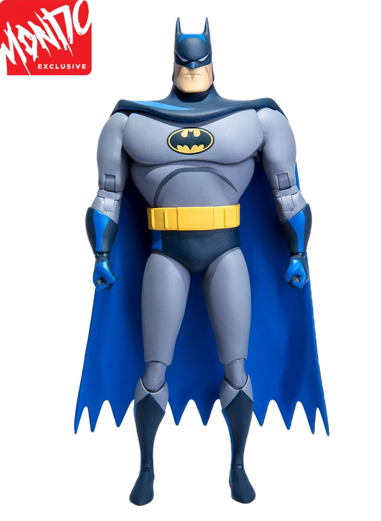 Batman the animated series 16 scale figure mondo exclusive voltagebd