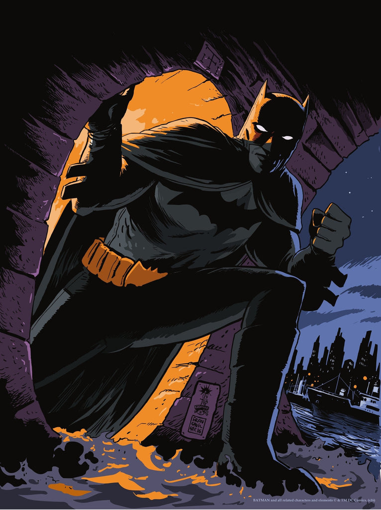 Batman (Detective Comics #874)