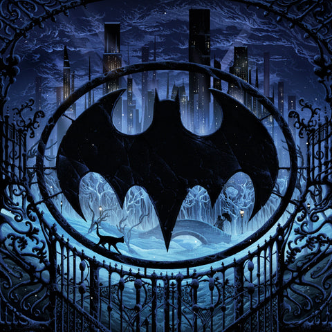 Batman Returns - Original Motion Picture Soundtrack 2XLP