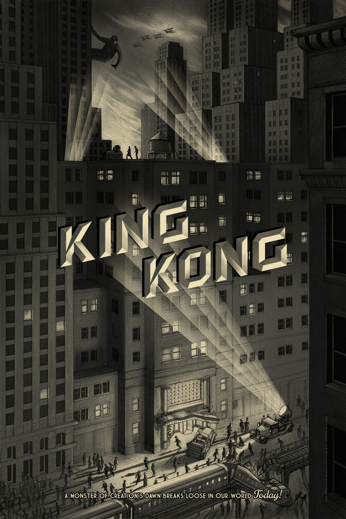 King Kong (City)