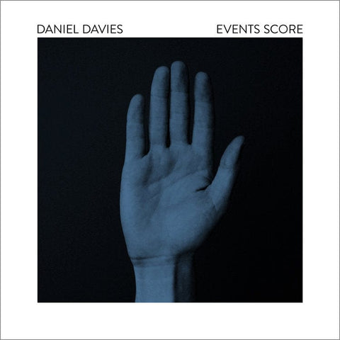 Events Score by Daniel Davies