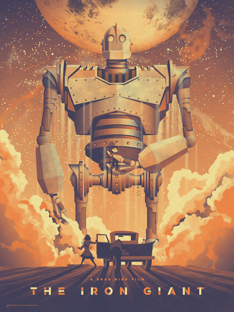 The Iron Giant (DKNG)