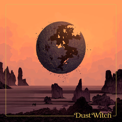 Mirage by Dust Witch 7-Inch