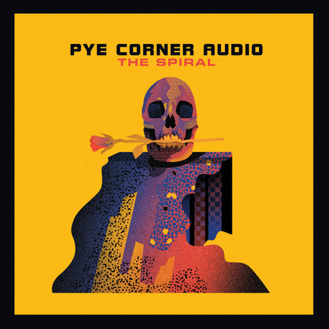 The Spiral EP by Pye Corner Audio