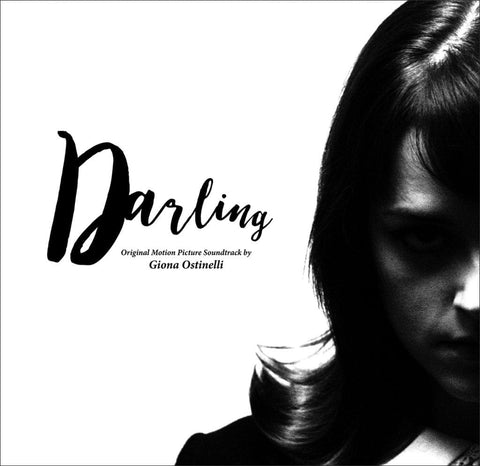 Darling - Original Motion Picture Soundtrack LP
