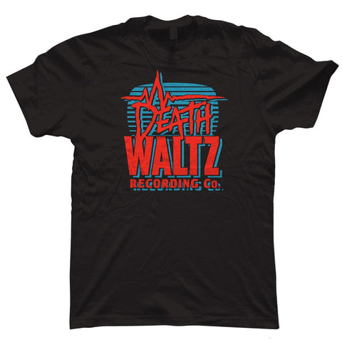 Death Waltz Recording Co. T-Shirt
