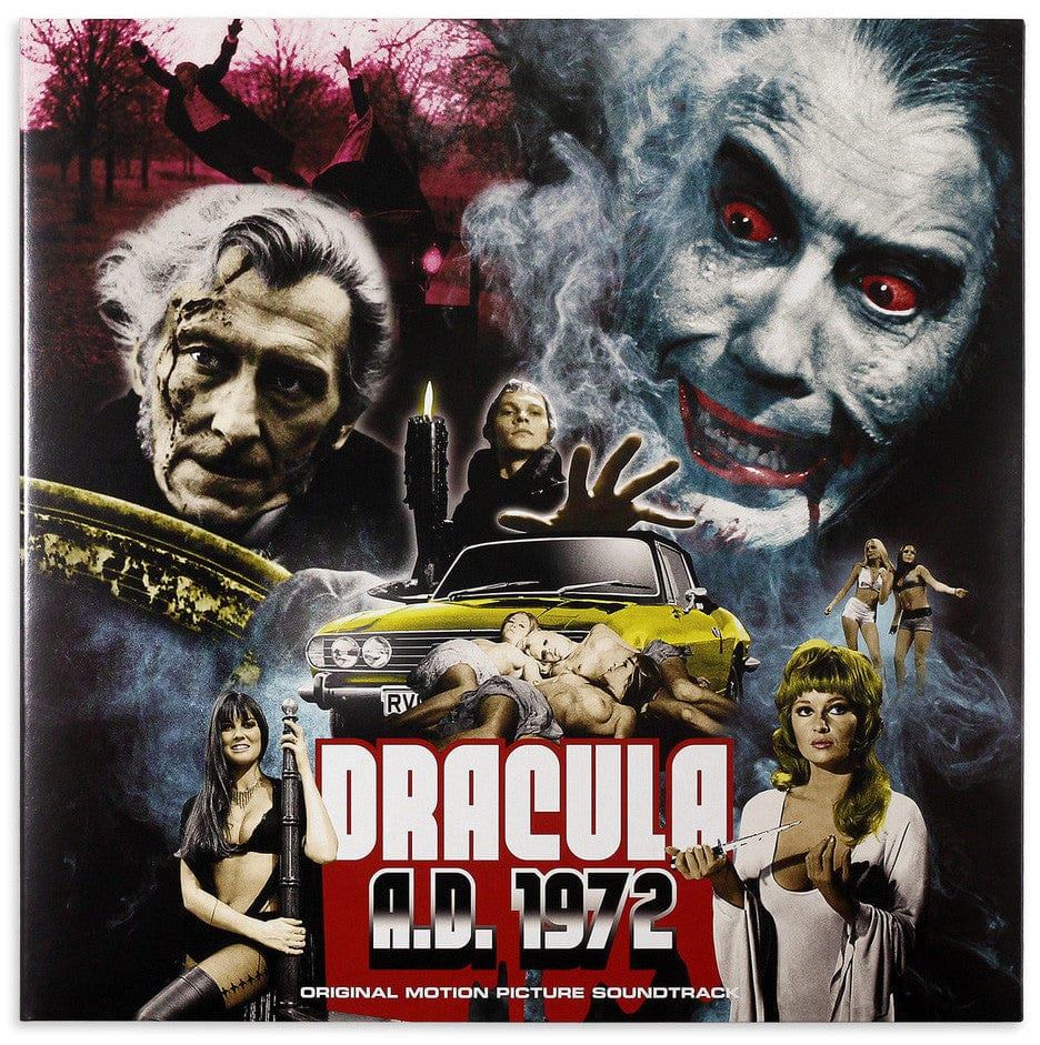Dracula A.D. 1972 - Original Motion Picture Soundtrack