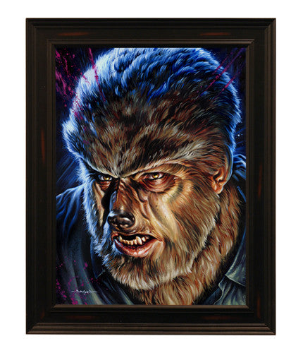 The Wolf Man Jason Edmiston OG