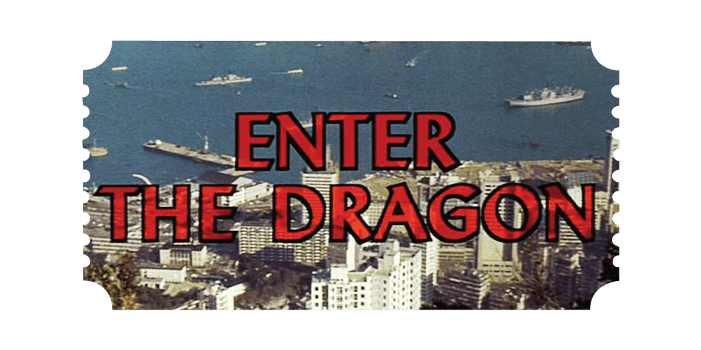 Enter the Dragon (Screening)